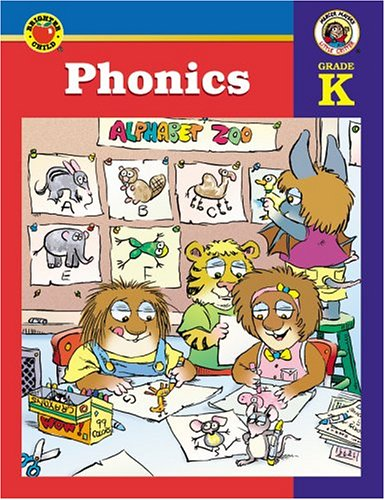 Mercer Mayer Phonics, Grade K: Mercer Mayer