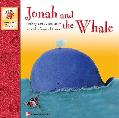 Jonah and the Whale: Janet Allison Brown;