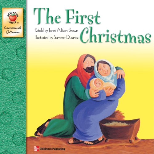 9780769631288: The First Christmas