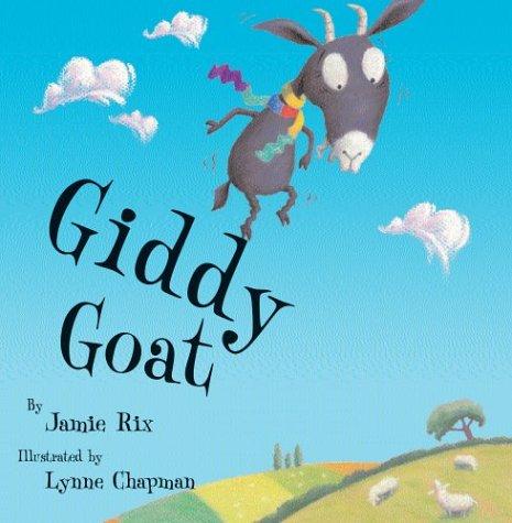 Giddy Goat: Rix, Jamie