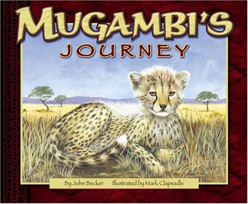 9780769631677: Mugambi's Journey