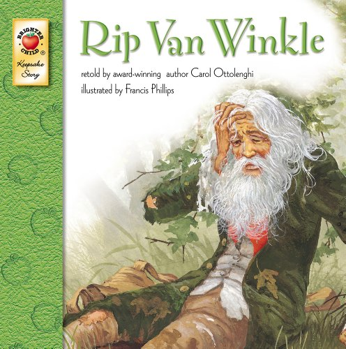 Rip Van Winkle: Ottolenghi, Carol