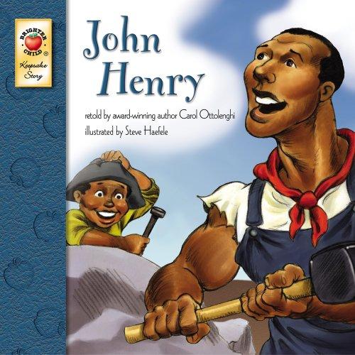 9780769632841: John Henry