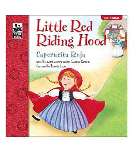 9780769638171: Little Red Riding Hood/Caperucita Roja (Keepsake Stories - Dual Language)