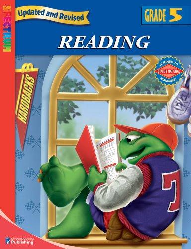9780769638751: Reading, Grade 5 (Spectrum)