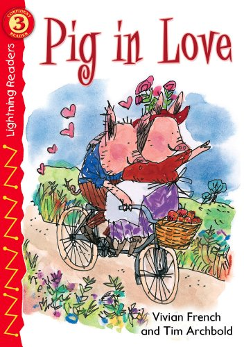 9780769642215: Pig In Love, Level 3 (Lightning Readers)