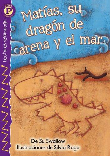 MatÃas, su dragon de arena y el: Su SWALLOW