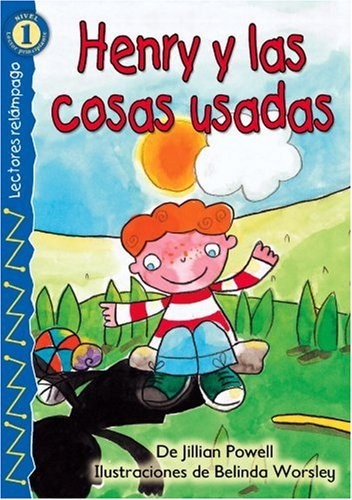 9780769642291: Henry y las cosas usadas (Henry and the Hand-Me-Downs), Level 1 (Lightning Readers (Spanish)) (Spanish Edition)