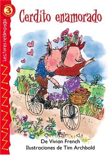 9780769642413: Cerdito Enamorado, Level 3 (Lightning Readers: Level 3 (Paperback))