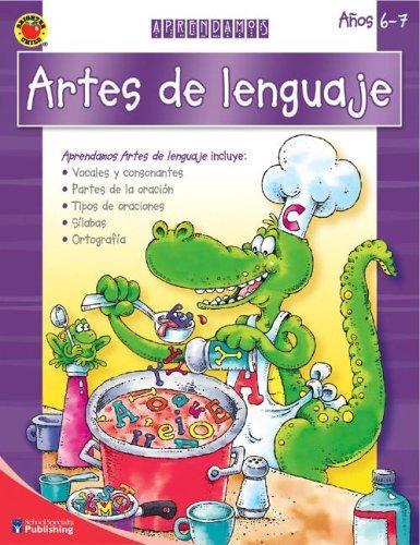 Aprendamos Artes de lenguaje(Let's Learn Language Arts): School Specialty Publishing