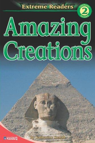 Amazing Creations: Kenah, Katharine