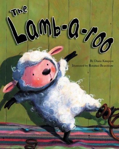 9780769646190: The Lamb-A-Roo