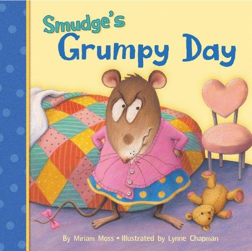9780769646398: Smudge's Grumpy Day