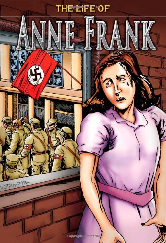9780769646954: The Life of Anne Frank (Stories from History)