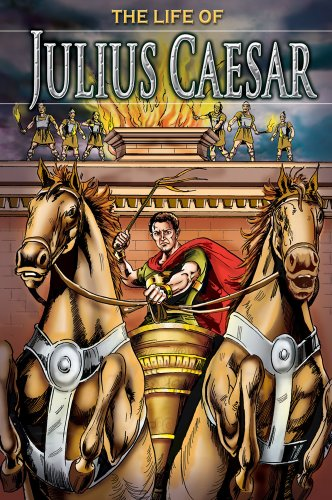 9780769646978: The Life of Julius Caesar (Stories from History)