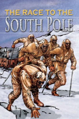 9780769647029: The Race to the South Pole (Stories from History)