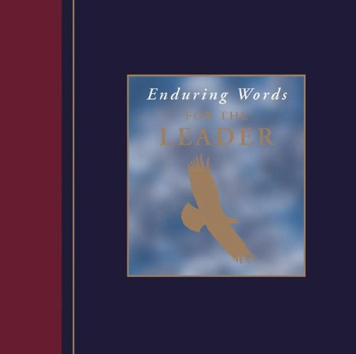9780769647456: Enduring Words for the Leader