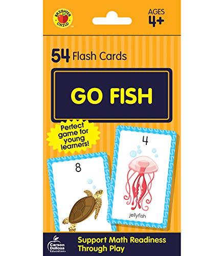 9780769648392: Go Fish