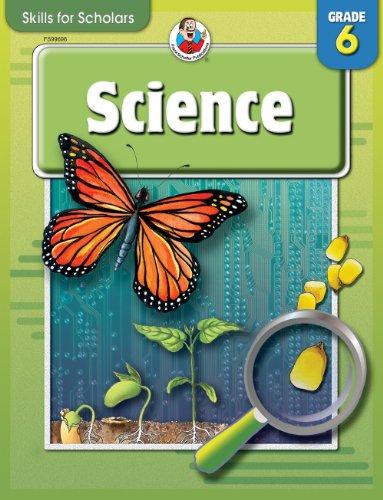 9780769649467: Skills for Scholars Science, Grade 6