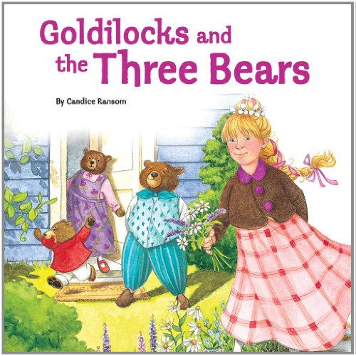9780769652726: Goldilocks and the Three Bears