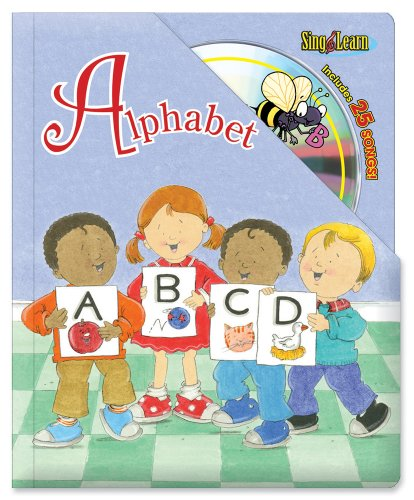 9780769654195: Alphabet (Sing and Learn)