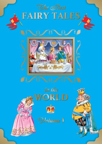 The Best Fairy Tales in the World: School Specialty Publishing