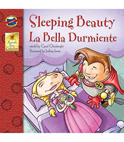 9780769658629: La Bella Durmiente/ Sleeping Beauty