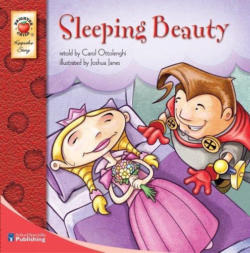 9780769658667: Sleeping Beauty (Brighter Child: Keepsake Stories)