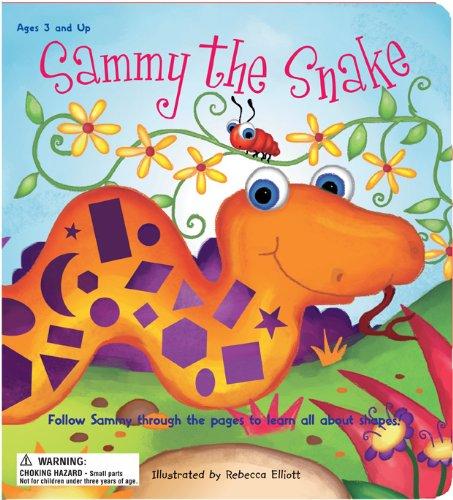 9780769660592: Sammy the Snake