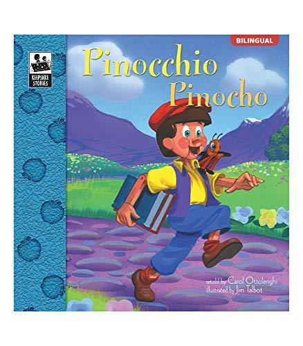 9780769660875: Pinocchio: Pinocho (Keepsake Stories)