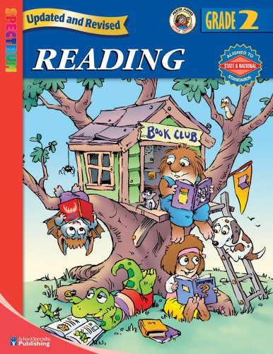 9780769680828: Reading: Grade 2 (Little Critter Workbooks)