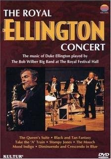 9780769713960: The Royal Ellington Concert
