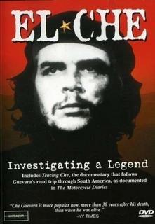 9780769719153: El Che - Investigating a Legend