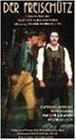 9780769720975: Weber - Der Freischutz, Ligendza, Kramer, Staatsoper Stuttgart [VHS]