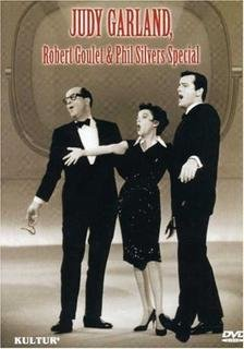 9780769722481: Judy Garland, Robert Goulet & Phil Silvers Special