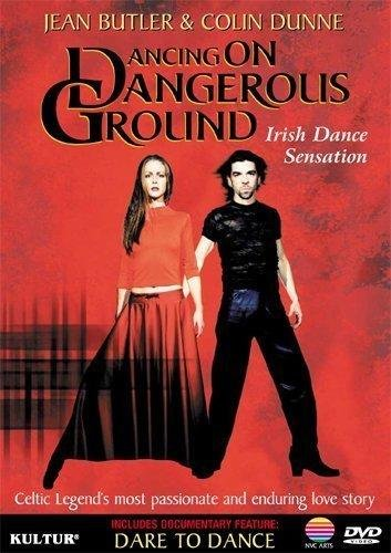 9780769722603: Dancing on Dangerous Ground [Alemania] [DVD]