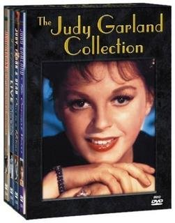 9780769725956: The Judy Garland Collection (The Judy Garland, Robert Goulet & Phil Silvers Special / Live at the London Palladium with Liza Minnelli / The Concert Years / Judy, Frank & Dean Once in a Lifetime)