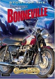 9780769729756: Story of the Triumph Bonneville