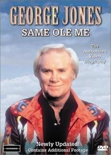 9780769730851: George Jones - Same Ole Me