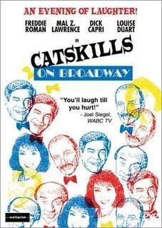 9780769730950: Catskills on Broadway