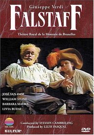9780769776958: Falstaff [USA] [DVD]