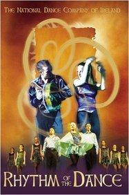 9780769777580: Rhythm of the Dance [USA] [DVD]