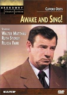 9780769796024: Awake and Sing! (Broadway Theatre Archive)