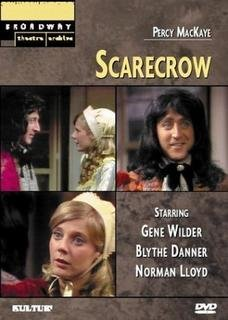 9780769797632: Scarecrow (Broadway Theatre Archive)