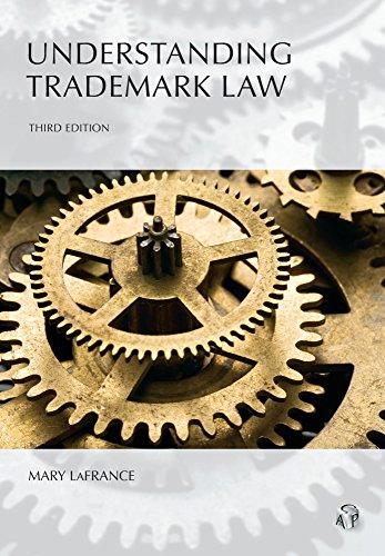 9780769865171: Understanding Trademark Law