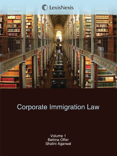 9780769868288: Corporate Immigration Law