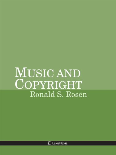 9780769868486: Music and Copyright