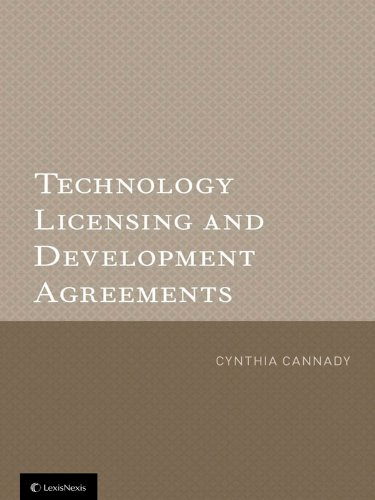 9780769868585: Technology Licensing and Development Agreements