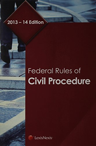 9780769876658: Federal Rules of Civil Procedure