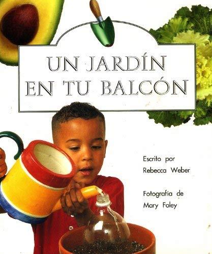 9780769901879: Un Jardin En Tu Balcon